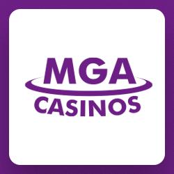 MGA Casinon casino