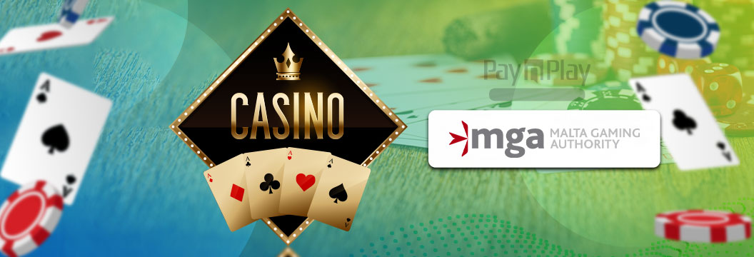 MGA casinon