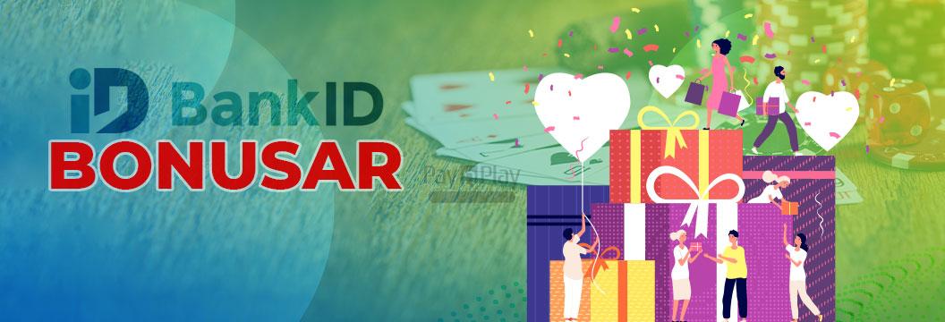 Casino med BankID