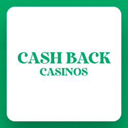 Cashback Casinon casino