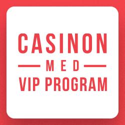 Casino med VIP program casino